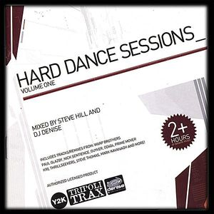 Hard Dance Sessions 1