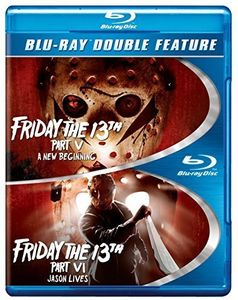 Friday the 13th Part V /  Friday the 13th Part Vi
