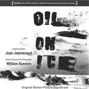 Oil On Ice (Original Soundtrack)