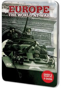 Europe: The World at War
