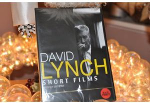 Short Films of David Lynch [Import]