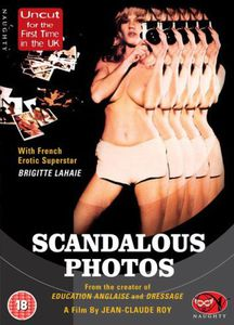 Scandalous Photo's