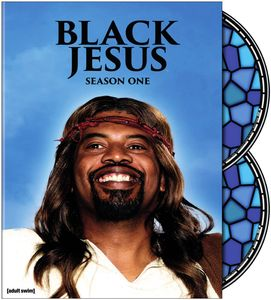Black Jesus: Season 1
