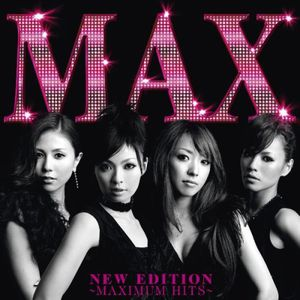 Maximum New Best [Import]
