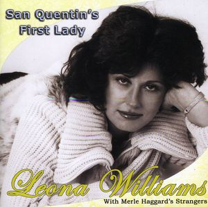 San Quentin's First Lady
