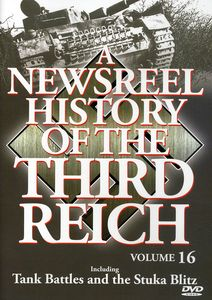 Newsreel History of the Third Reich 16