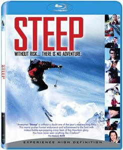 Steep [Widescreen]