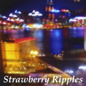 Strawberry Ripples