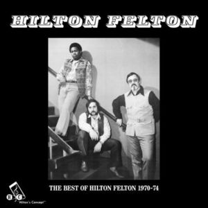 Best of Hilton Felton [Import]