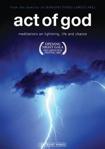 Act Of God [Widescreen]