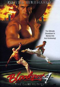 Bloodsport 4: The Dark Kumite