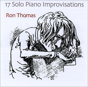 17 Solo Piano Improvisations