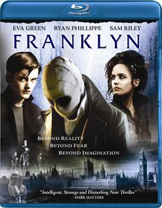 Franklyn [Widescreen]
