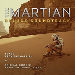 Martian Deluxe Soundtrack /  Various [Import]