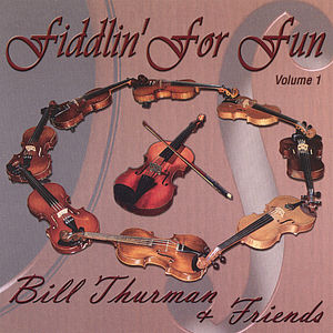 Fiddlin' for Fun