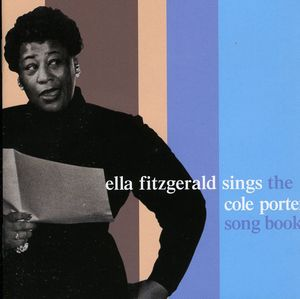 Sings the Cole Porter Songbook [Import]