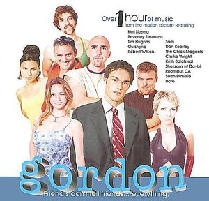 Gordon the Moive (Original Soundtrack)