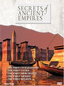 Secrets of Ancient Empires