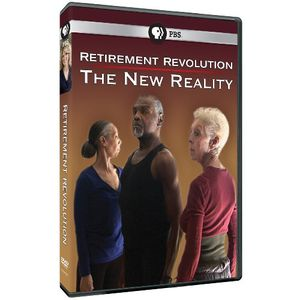 Retirement Revolution: New Reality