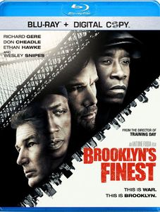 Brooklyn's Finest [Widescreen] [Digital Copy]
