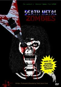 Death Metal Zombies