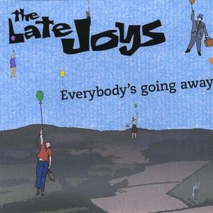 Everybody's Going Away