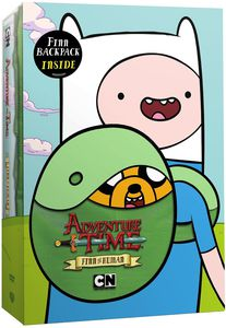 Adventure Time: Finn the Human 8