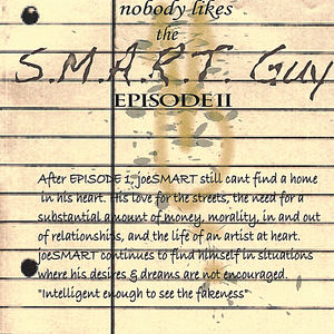 Nobody Likes the S.M.A.R.T. Guy Episode 2