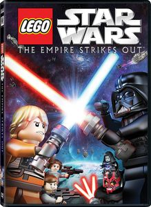 Star Wars Lego: The Empire Strikes Out