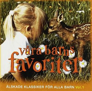 Our Children's Favorites /  Various [Import]