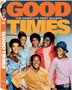 Good Times: Complete First Season