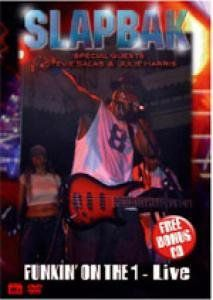 Funkin' on 1 /  Live + 1 CD [Import]
