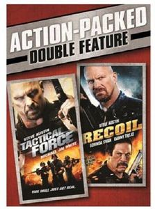 Tactical Force/ Recoil