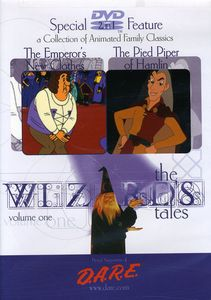 Emperor's New Clothes/ Pied Pip [Import]