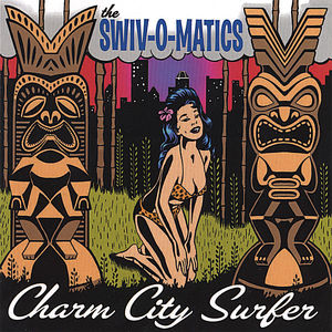 Charm City Surfer
