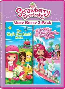 Strawberry Shortcake Very Berry 2-Pack: The Sky's