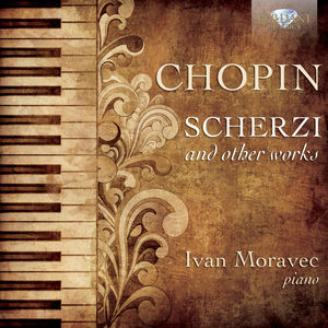 Scherzi & Other Works for Piano