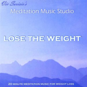 Lose the Weight 20 Minute Meditation for Weight Lo
