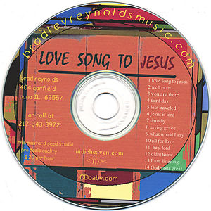 Love Song to Jesus