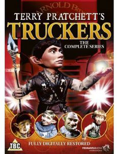 Pratchett'sterry Truckers-The Complete Series
