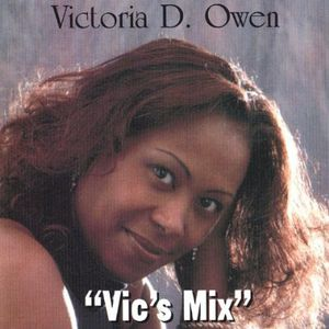 Vic's Mix