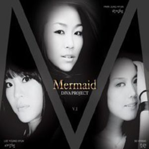 Mermaid [Import]