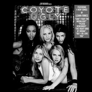 Coyote Girls [Import]