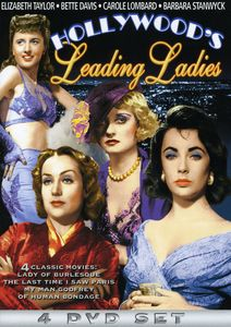 Hollywood's Leading Ladies