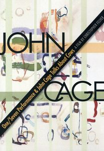 John Cage: Talks About Cows and One/ Seven