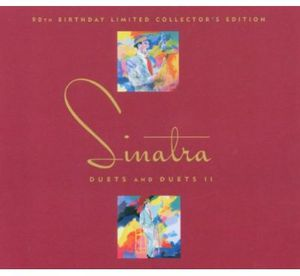Duets and Duets II: 90th Birthday Limited Collector's Edition