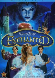 Enchanted (2007)