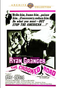 The Crooked Road