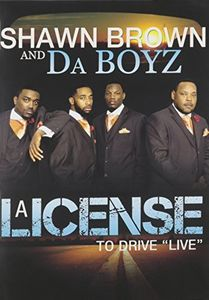 License to Drive Live