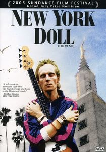 New York Doll